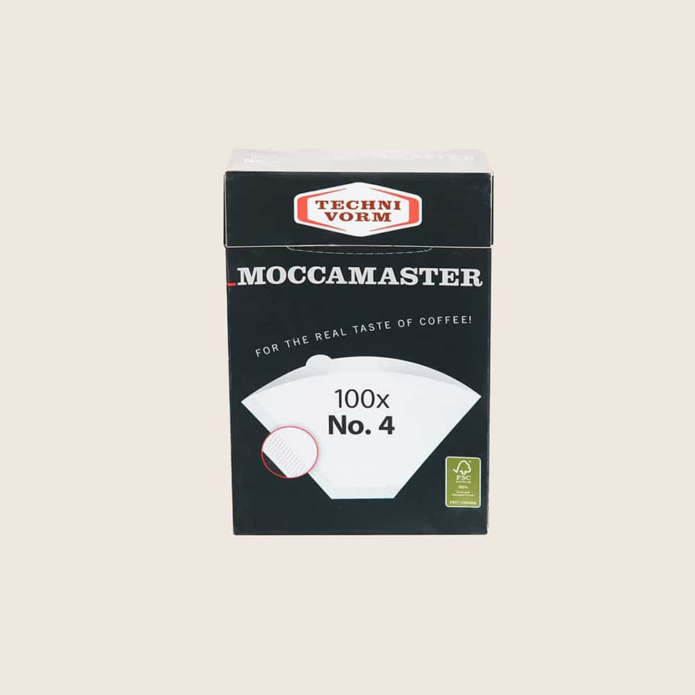 Moccamaster filters